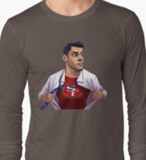 Jimmy Garoppolo  T-Shirt