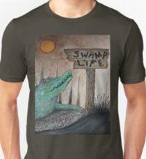 Swamp Life Unisex T-Shirt