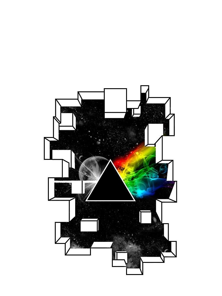Pink Floyd von LionsCrown