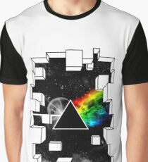 Pink Floyd Grafik T-Shirt