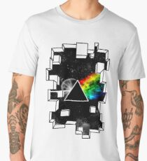 Pink Floyd Men's Premium T-Shirt