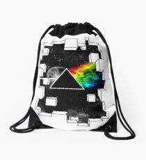 Pink Floyd Drawstring Bag