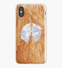 Sing iPhone Case/Skin