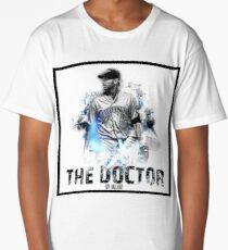 the doctor  Long T-Shirt