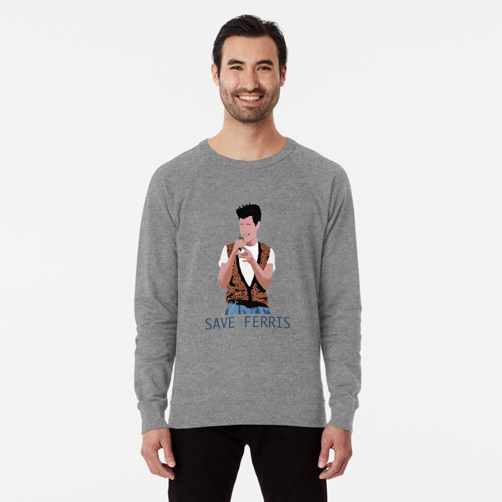 Rette Ferris Leichter Pullover