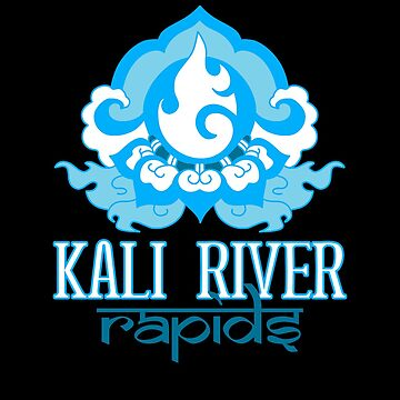 Kali River Rapids by luffans