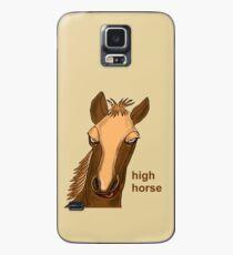 High Horse  Case/Skin for Samsung Galaxy