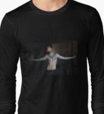 Our Sad Messiah Long Sleeve T-Shirt