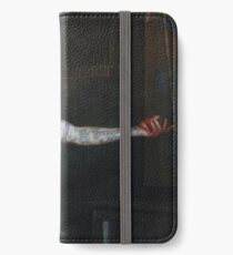 Our Sad Messiah iPhone Wallet/Case/Skin