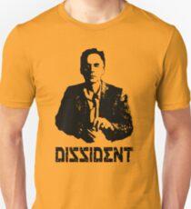 DISSIDENT Pete Unisex T-Shirt