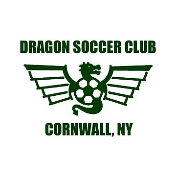 Dragon Soccer Club - Apparel Only by aleighseitz