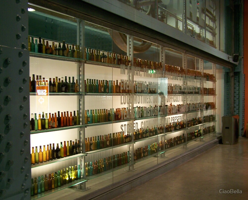 Guinness Archive by CiaoBella