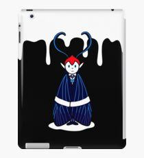 Mothboy Dracula iPad Case/Skin
