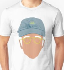 Larry David - Curb Your Enthusiasm  T-Shirt