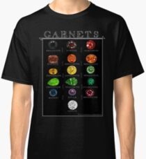 Garnets! Collection Classic T-Shirt