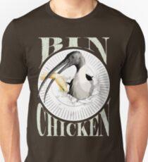 Bin Chicken Unisex T-Shirt