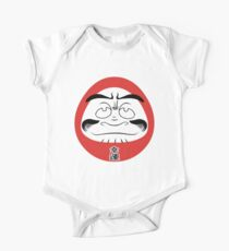 Daruma Tee - Original Kids Clothes