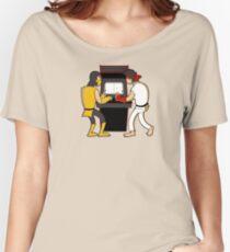 Showdown! Women's Relaxed Fit T-Shirt