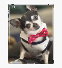 Mr. Marbles - Bowtie iPad Case/Skin