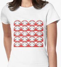 Daruma Tee - Multitasking Simple T-Shirt