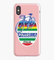 PINARELLO iPhone Case/Skin