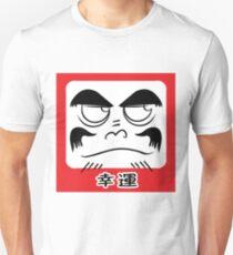 Daruma Tee - Square T-Shirt
