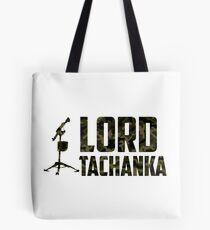 lord tachanka Tote Bag