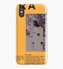 Mura Masa North American Tour iPhone Case/Skin