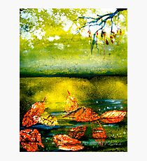 Earth Songs...Tapestry Photographic Print