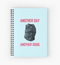 Korg Spiral Notebook