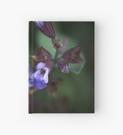 Sage and Honey Hardcover Journal