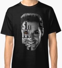 Lucifer Classic T-Shirt