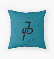 Jake Paul Throw Pillow