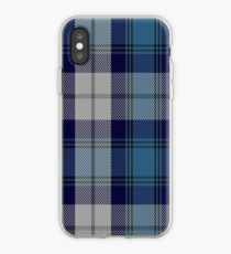 00368 Arran District Tartan  iPhone Case