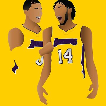 KUZ AND BI by Mrbadapplez