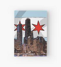 Chicago  Hardcover Journal