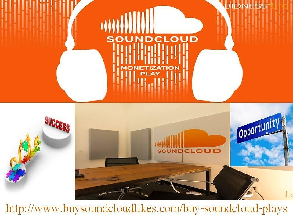 Increasing SoundCloud Plays for SoundCloud Marketing by Bale01