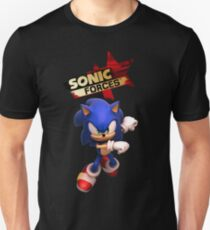Sonic Forces t-shirt T-Shirt
