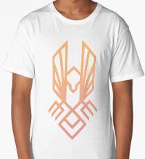 The Sun-Hawk Long T-Shirt