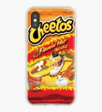 hot cheetos iPhone Case