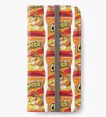 hot cheetos iPhone Wallet/Case/Skin