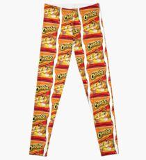 hot cheetos Leggings