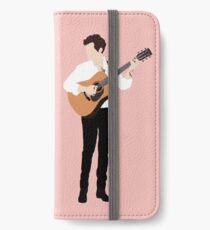 H11 iPhone Wallet/Case/Skin