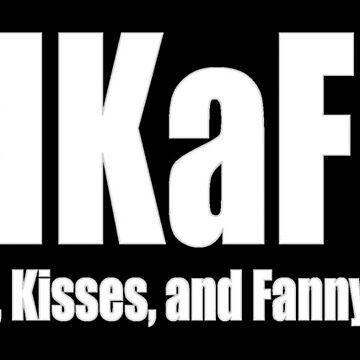 Hugs, Kisses, & Fanny Pats #HKaFPs by Kowulz