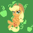Apple Jack by RainytaleStudio