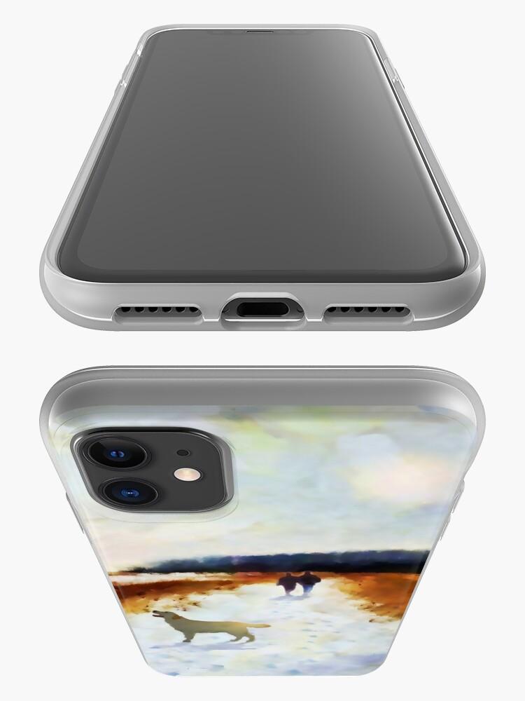 Alternate view of Broadland walk  iPhone Case & Cover