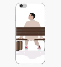 I'm Forrest iPhone Case