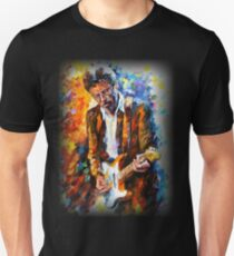 eric clapton - Swift orders that I should prepare to throw  Unisex T-Shirt