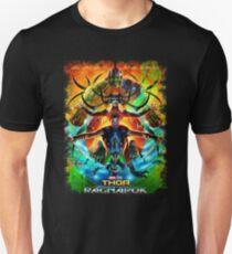 """Camiseta unisex Thor """"Ragnarok"""""""