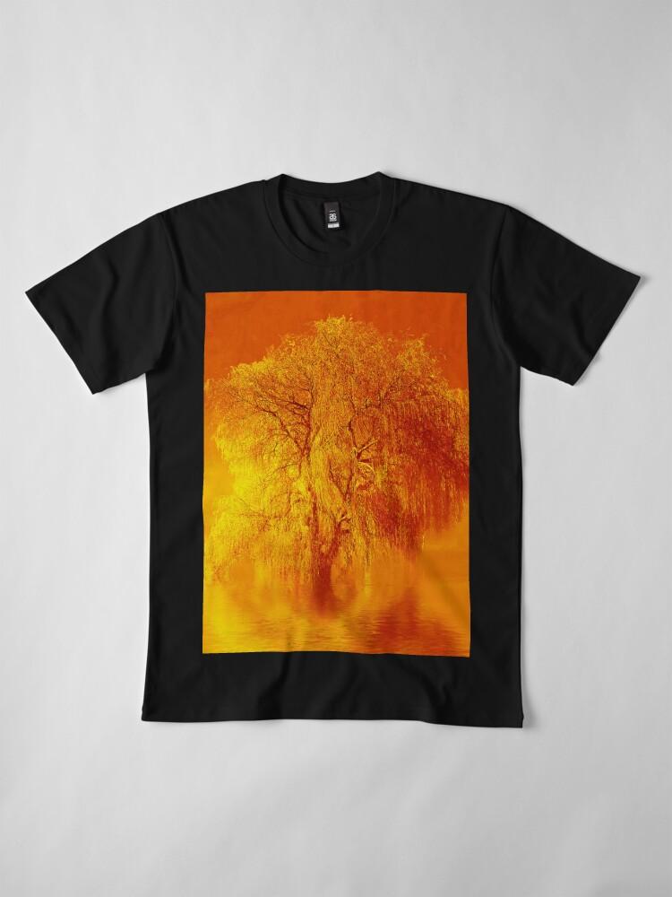 Alternate view of Sienna  Premium T-Shirt
